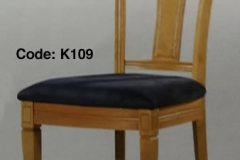 Chairs K109