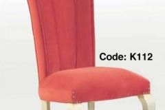 Chairs K112