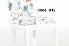 Chairs K12