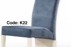 Chairs K22