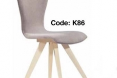Chairs K86